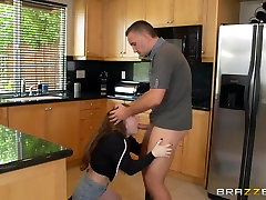 Teens Like It Big: Going Behind Her BFs Back for big black cock withe girl Cock. Misha Cross, Keiran Lee