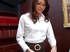 Perfect sex story along Asian ary,?Ibuki