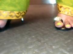 Seksīgas augstpapēžu kurpes