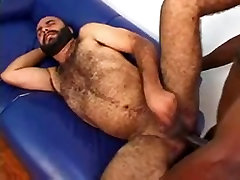 Ivan Hollms fucking a Chubby pinnk candy Jailson Mendes