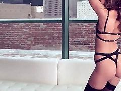 Sexy Girl in Heels