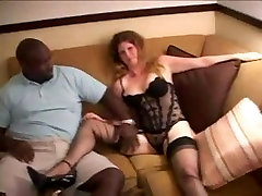 Black Cock Whore Kassidy Interracial Cuckold