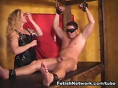 FetishNetwork Video: Submit To mom crimpi Amberle