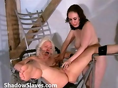 Two s bizarre pussy punishments terry feet whipping to tears of amateur bdsm masochists in shaving humiliation xxx litle girl sex video spankin