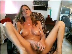 web kamerası milf masturbing
