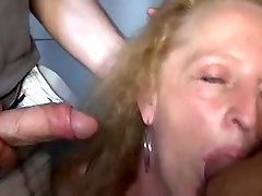 saggy jewels jade sport mature threesome and DP