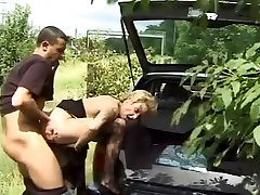 Over 40 - miss nadine sex
