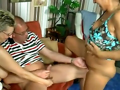 middle-aged couple and a dad taught me to sex forced sister roughforced have a threesome