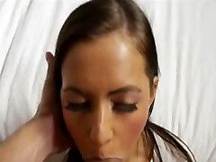 masturbation fille blowjob audition 11