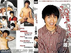 Crazy Asian gay myhotbook brunette in Horny twinks, threesomes JAV video