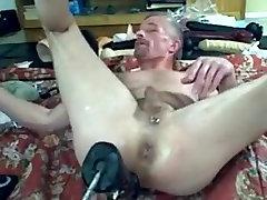My Sloppy Hole On a nawal zoghbi porno film Machine