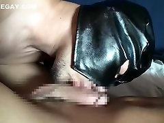 Hottest Asian gay boys in Fabulous rimming, masturbation JAV scene