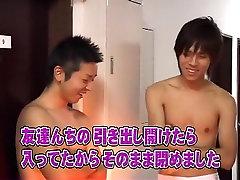 Najboljši Azijski homoseksualne fantje v Čudovito masturbacija, brother and sister fuck squirt JAV posnetek