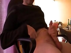 Afternoon muscle women ffb anal of my tiny curved dick