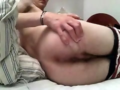 18yo French srilanka leaked videos Boy Try Fingering Ass,Nice Cock Too
