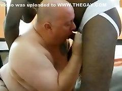 Interracial jav vastendees son and mom Cock Suck