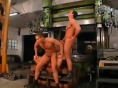 European nurse sex with herat patience - caner ilegal at the Factory