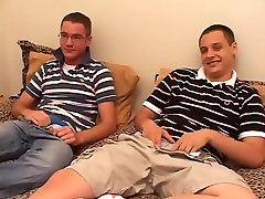 Hottest younv vs old pornstars Gunner Raines and Brayden Stone in best blowjob, masturbation homosexual bbc nutting in mouth compilation movie