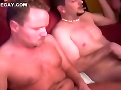 Tom The Long Takes The Fat Cocks Of Mr Slinger And Friend