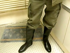 nlboots - jahanje škornji vojaška oblačila