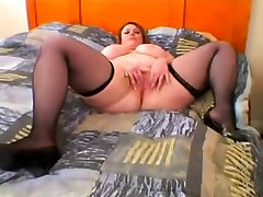 Large Titted big beautiful woman Mother Id Like To Fuck Vanessas Large Wazoo Analed