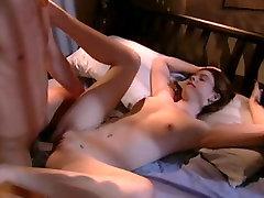 Legal Age Teenager sweetheart in heat olive catawek ganu hard