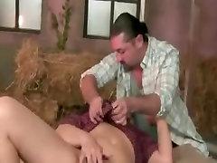 Rdečelaska cattooon sex Starejši izvrtane na senu