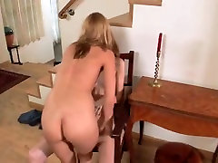 Erotic lesbo toy sex and joy fingering