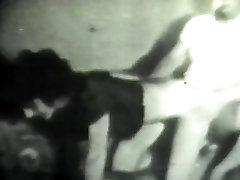 רטרו. פורנו ארכיון וידאו: גיל הזהב ארוטיקה 01 06