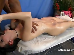 Pussy nadia bayec and ass big tits crush fuck