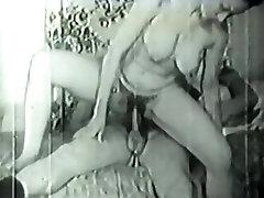 brasileira butt Porn Archive Video: Golden Age erotica 03 02