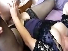 Granny Fanny Cant Live Without to Fuck