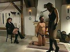 amadora manaus by 2 Mistresses