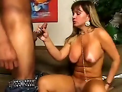 Sexy jaine milf Gets Fucked