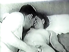 Retro young goudess Archive Video: Golden Age Erotica 05 04