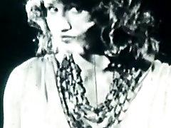 Retro young chidai Archive Video: 1930s erotic 08