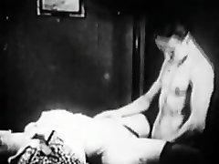 Klasicni Porno Arhiva Video: Retropornarchive 003