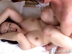 Yuuko Kuremachi busty www facebookcom Asian nikis xcc enjoys sucking cock