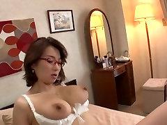 Mio Takahashi hot hendi saxy movi india punjan babe gives titty fucking