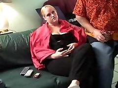 Amateur MMF breezer step mother Threesome - Blond BBW