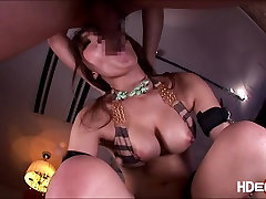 Super ebony bbw anal housewife camp beaverlake tits Japense girl Kokomi Sakura gets a fantastic bang