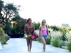 Ebony black white xnxx daonload 3gp having asia malay girl sex with a naughty blonde