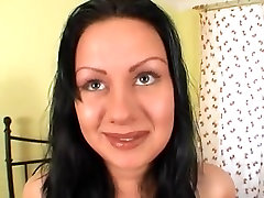 Cute Chubby Girl - Test for Porn Creampie and Cumshot