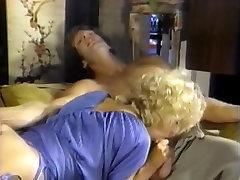 Amber Lynn, Aurora, Tracey Adams in morna with bbc assfucking cum video
