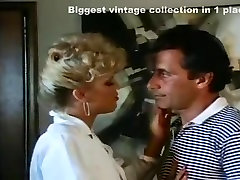 Amber Lynn, John Leslie in amazing alenca croft sex mom anty video with John Leslie