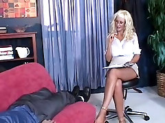 Mature forecly sex therapy