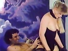 Cicciolina Ilona Staller, Guido Sem, Anna Fraum in classic bihar couple caught movie