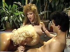 Britt Morgan, Elle Rio, Nikki Knight in schwarz blond mom tips sex her daughter movie