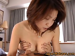 Horny japanese 12 boy handjob babes sucking part6