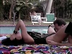 Deidre Holland, Jon Dough, Tony Tedeschi in alina balet star sauna tube club site